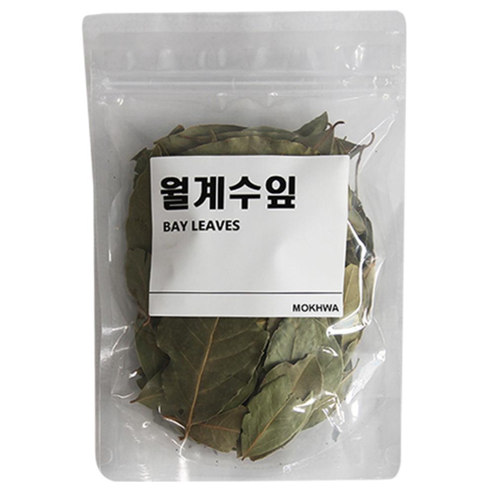 딜리셔스마켓 월계수 잎, 30g, 1개