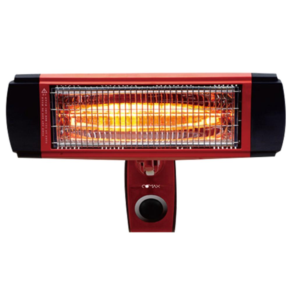 코멕스 벽걸이 근적외선 히터 CM-4800W