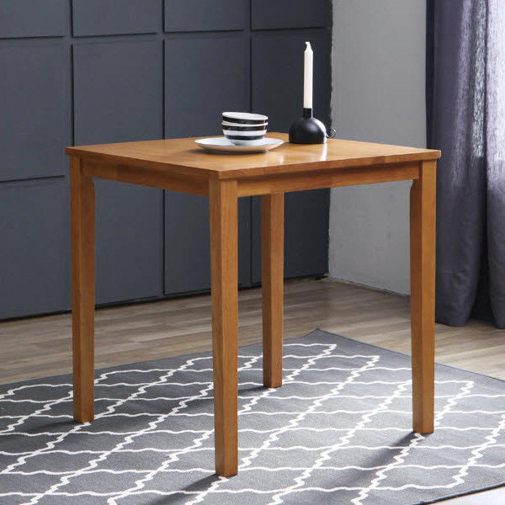 베스트리빙 디노 사파이어 원목 2인 테이블, 엔틱