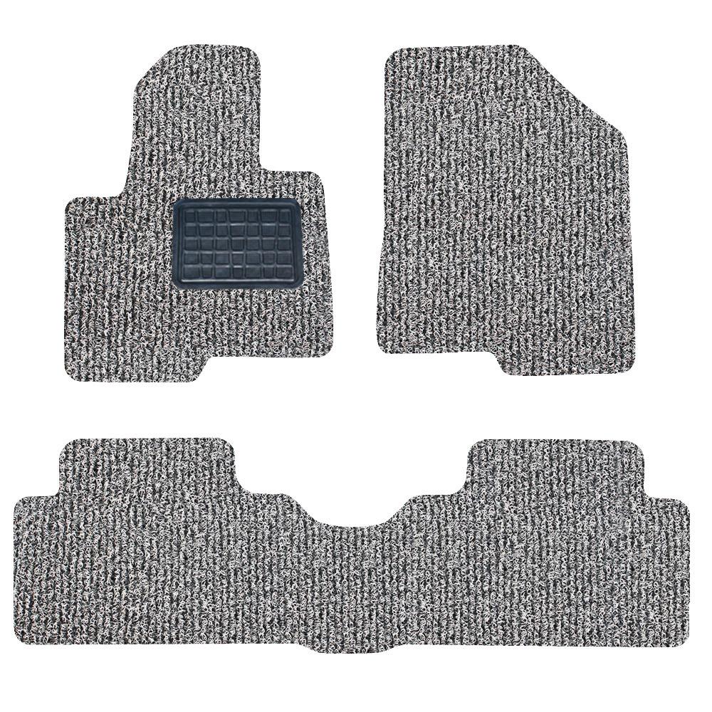 순수카매트 코일 일반형 그레이블랙 현대, 산타페DM (2열고리X) 2012년 4월 ~ 2015년 5월