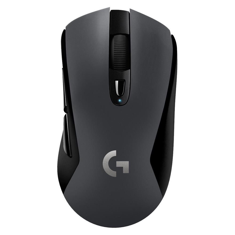 로지텍 LIGHTSPEED 무선 게이밍 마우스 G603, 혼합 색상