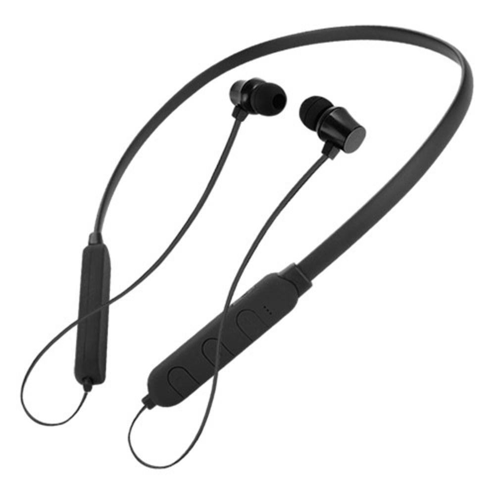 코시 스핀 넥밴드 블루투스 이어폰 EP3207BT