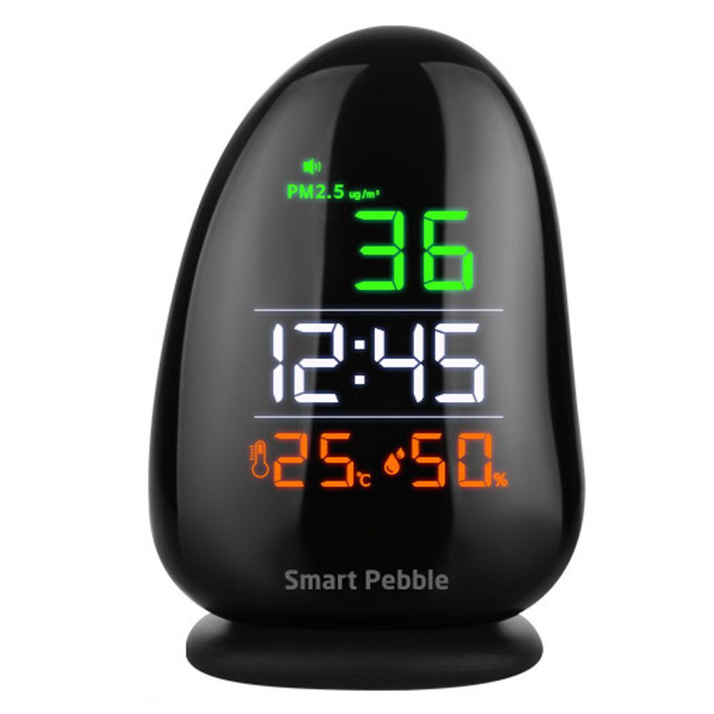 스마트페블 초미세먼지 측정기 PM-01, 1개