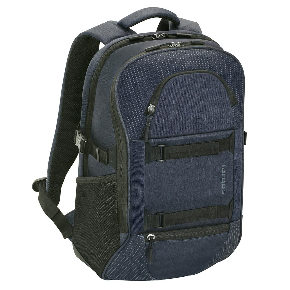 타거스 어반 익스플로러 노트북 백팩 TSB89702AP, 청색, 15.6in