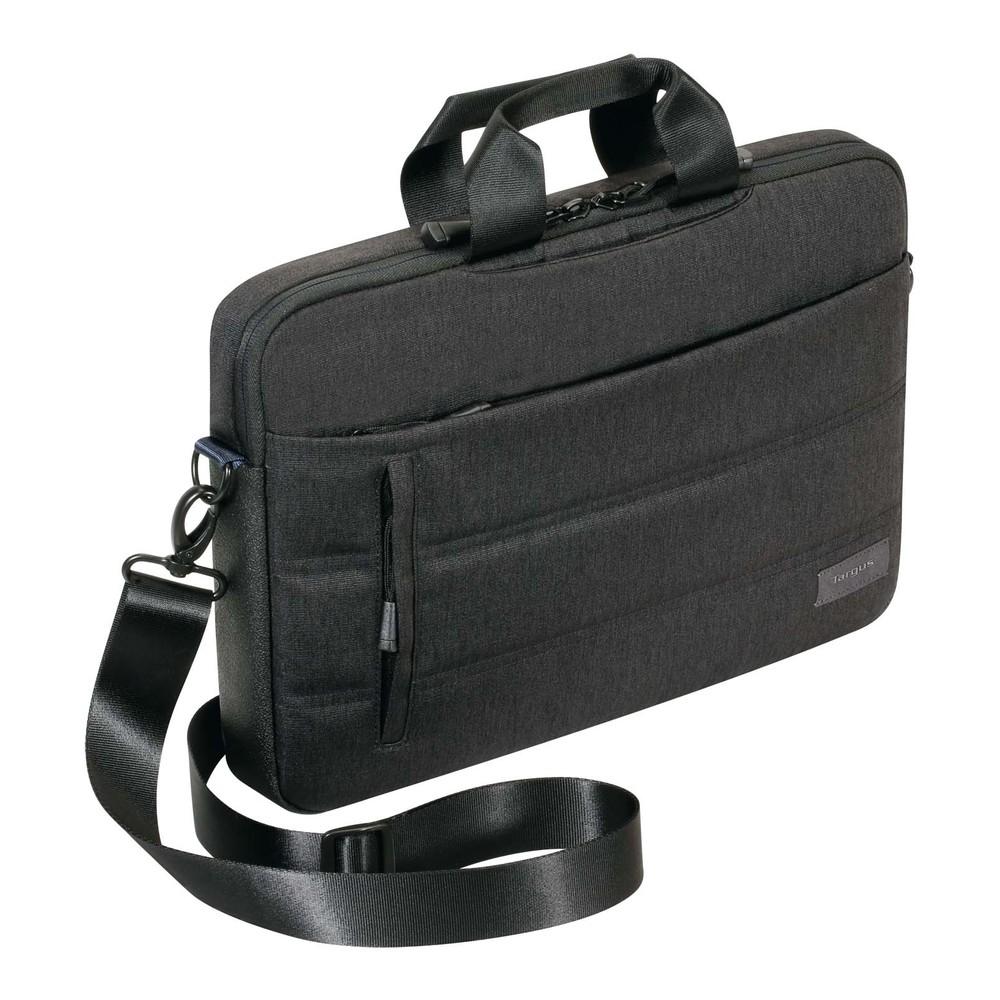 타거스 맥북 가방 TSS84003, 블랙, 15in