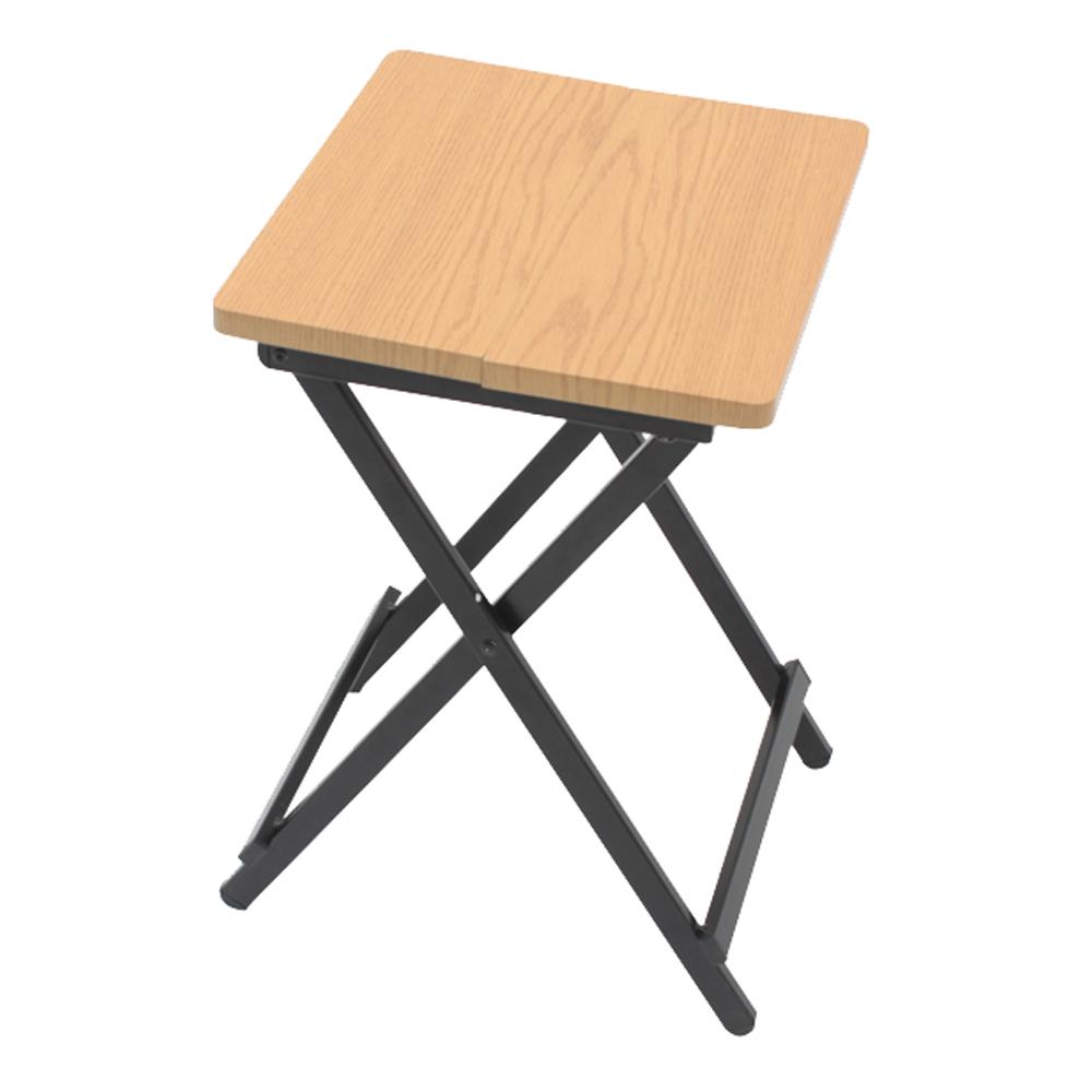 까사마루 오드리 접이식 의자, 오크