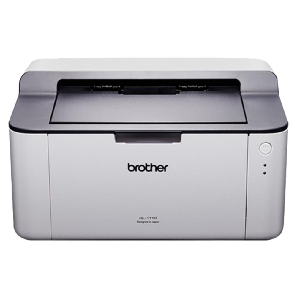 브라더 흑백 레이저프린터 HL-1110
