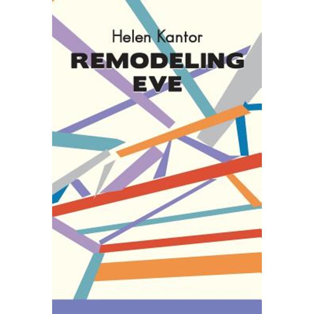 Remodeling Eve Paperback, Treeline Press