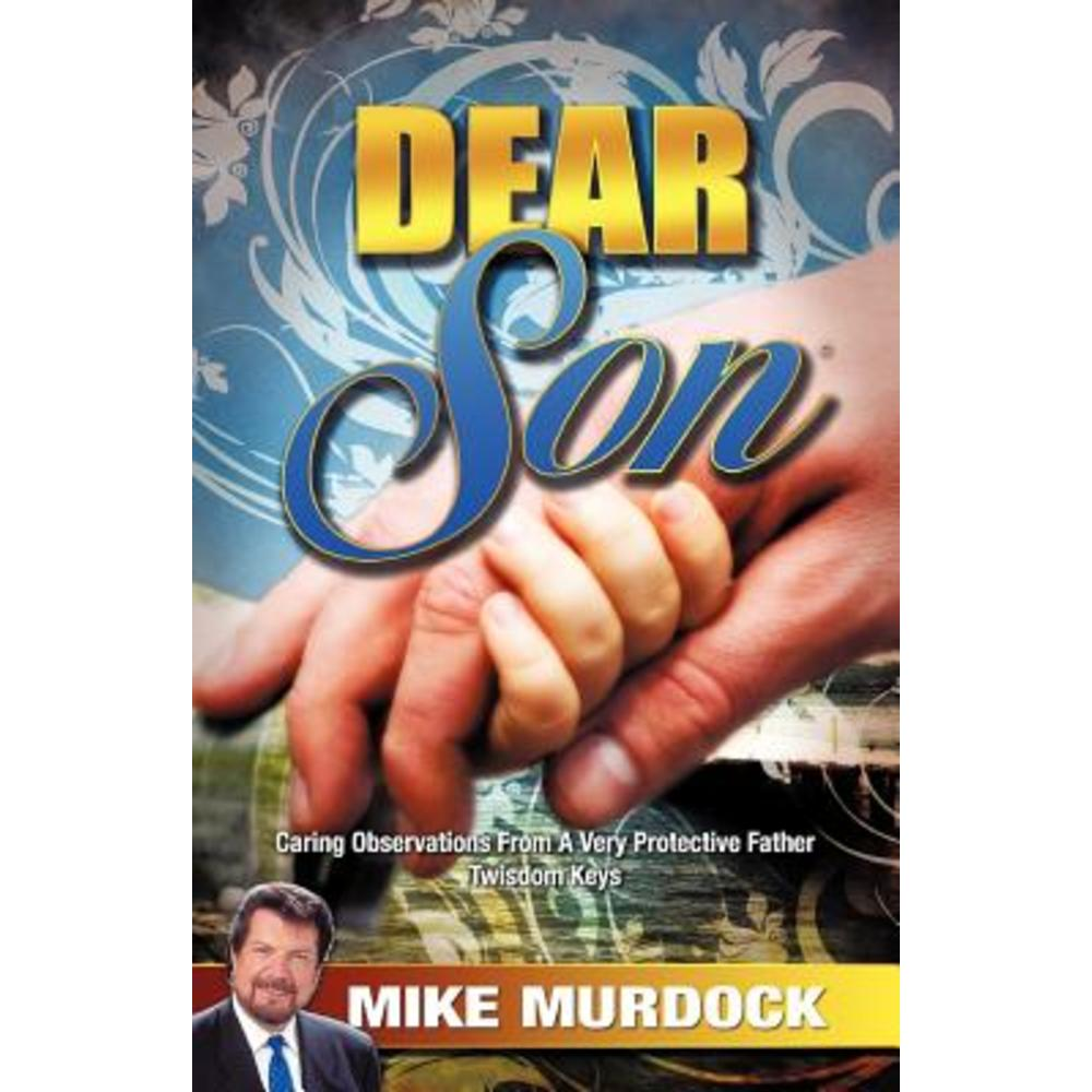 Dear Son Volume 1 Series Paperback, Wisdom International