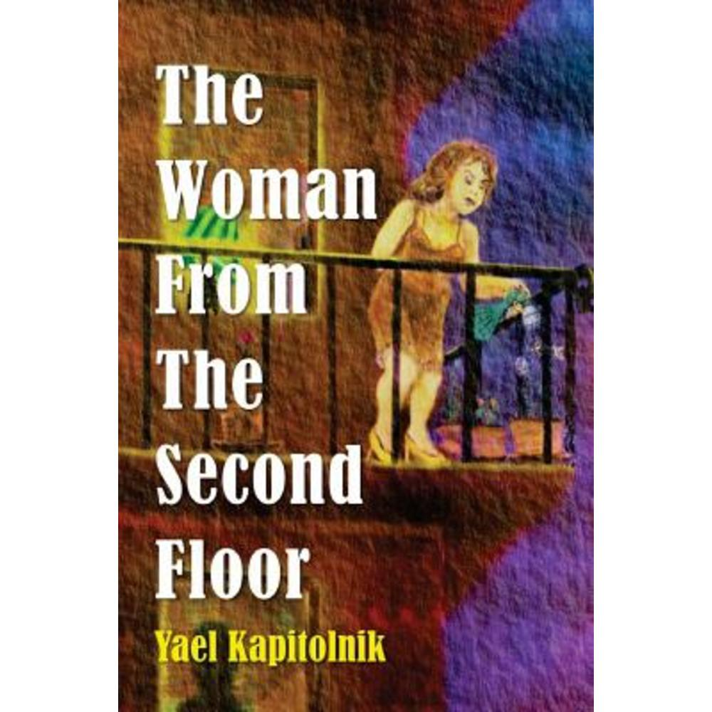 The Woman from the Second Floor Paperback, Createspace Independent Publishing Platform