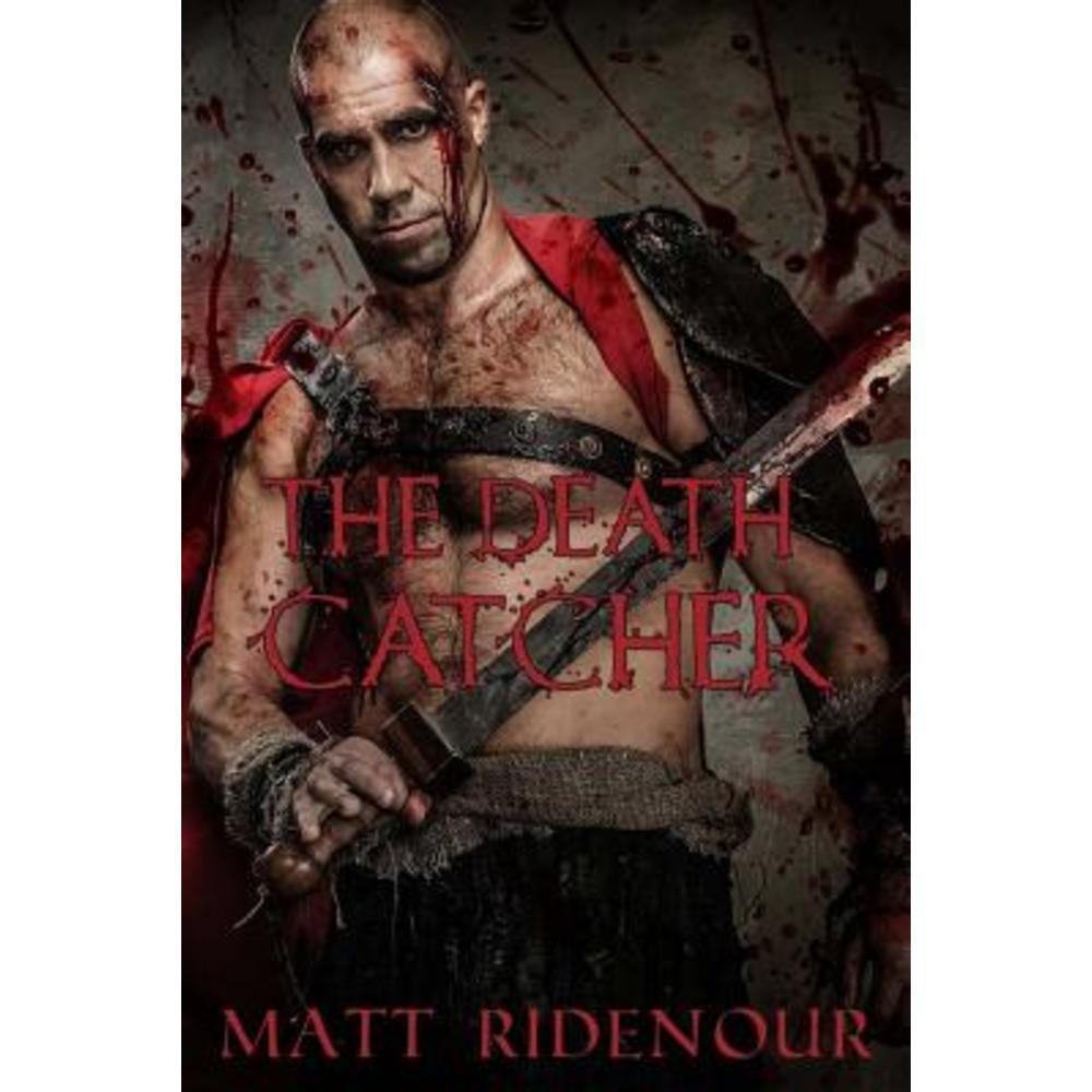 The Death Catcher Paperback, Stonehenge Literary