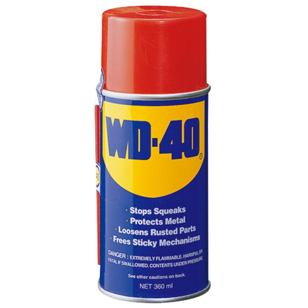 방청제 WD40 360ml, 1개