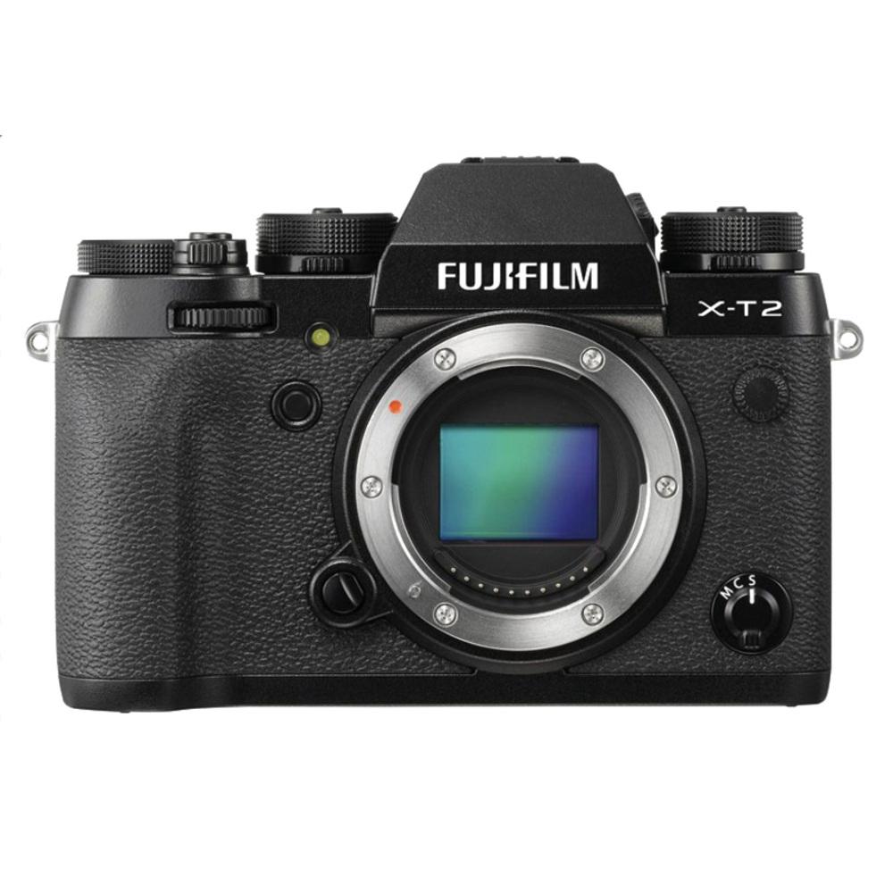 후지필름 X-T2 미러리스카메라 BODY 블랙