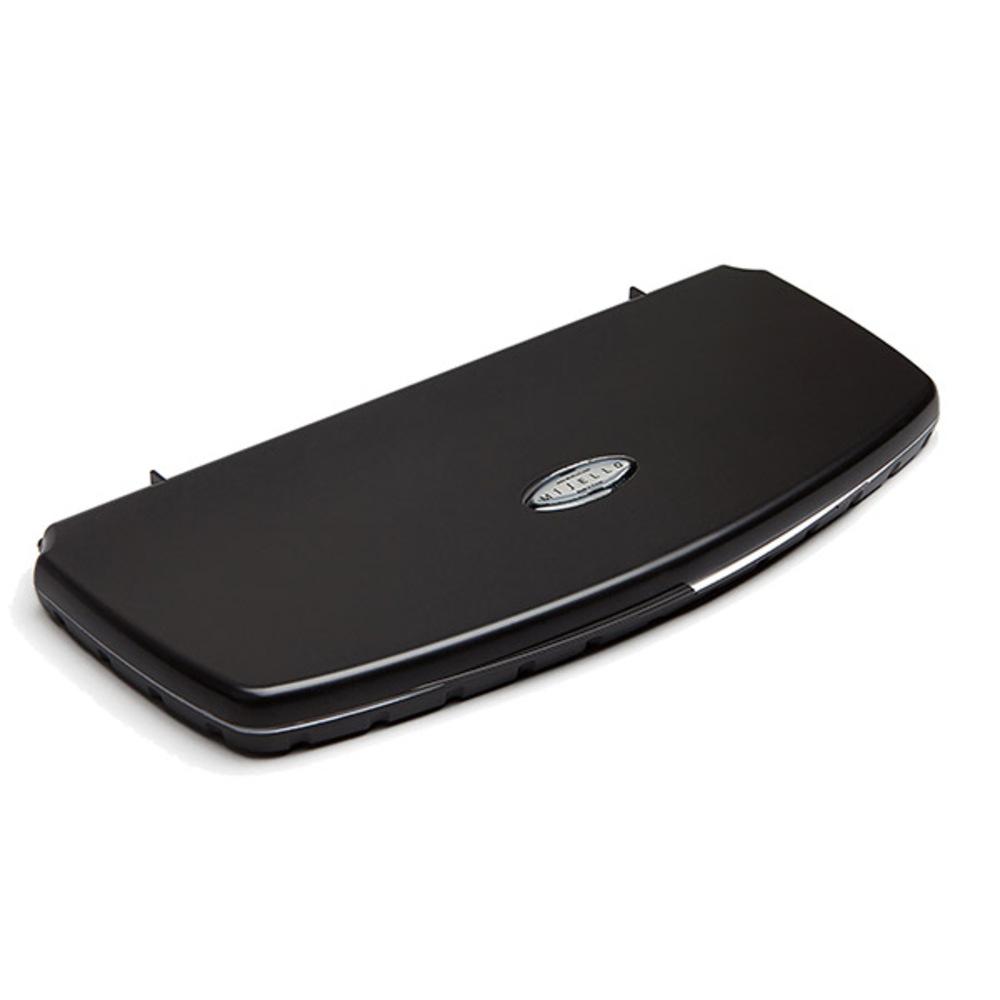 미젤로 퓨전 20 수채화 팔레트 MWP-3020, 20칸, Black