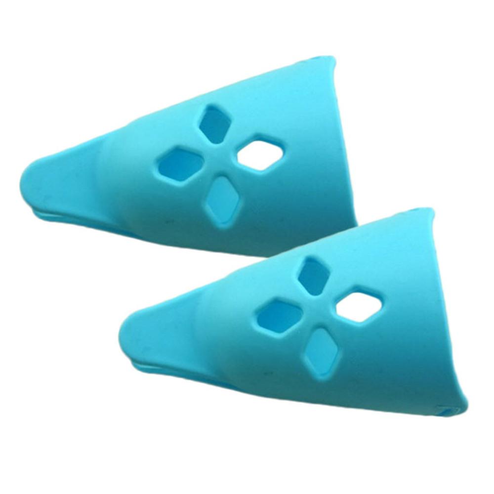 펫나인 강아지와고양이 돌고래 훈련용 입마개 XL, 블루, 2개