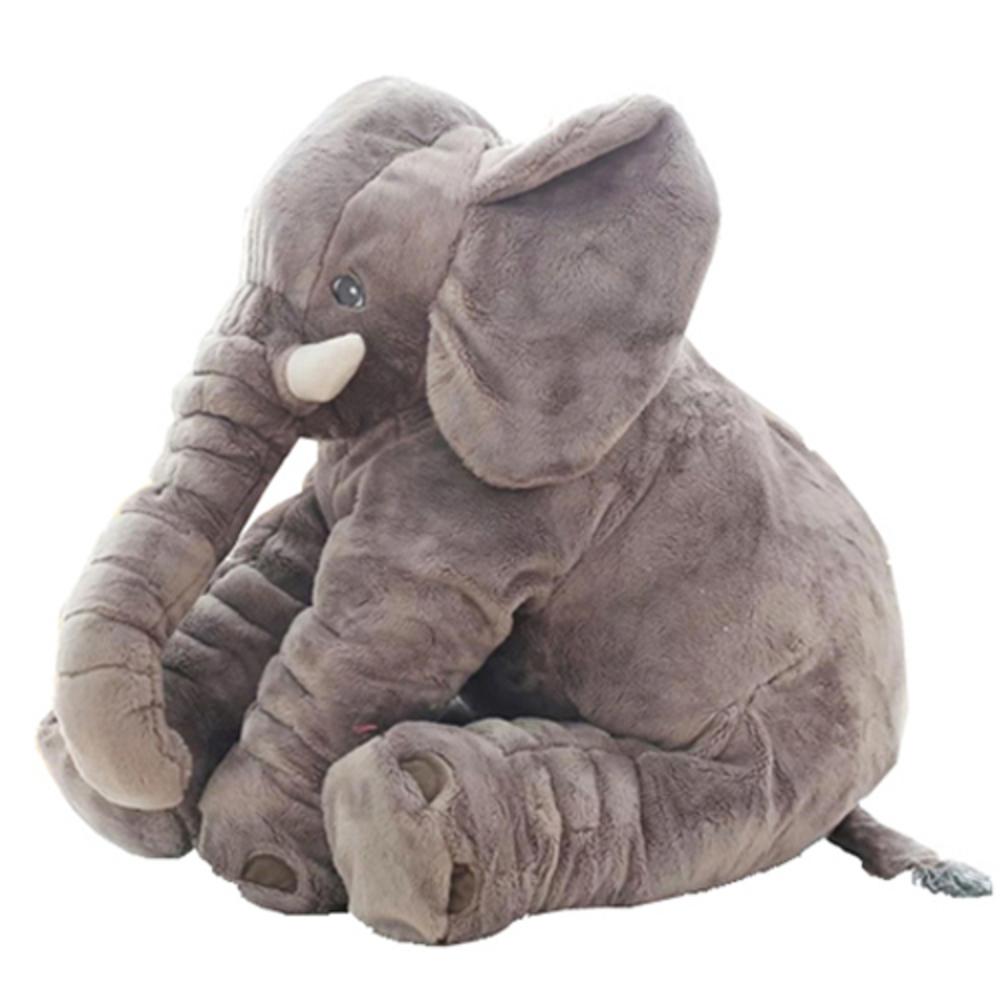 홍대선희샵 바디필로우 616 코끼리, 그레이