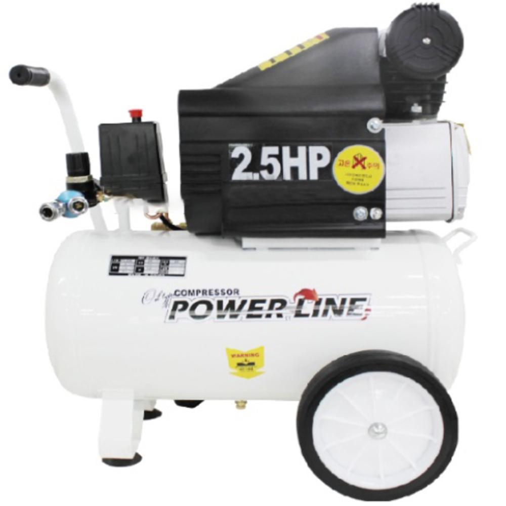 파워라인  2.5HP PL-25R, 1개 (POP 62473202)