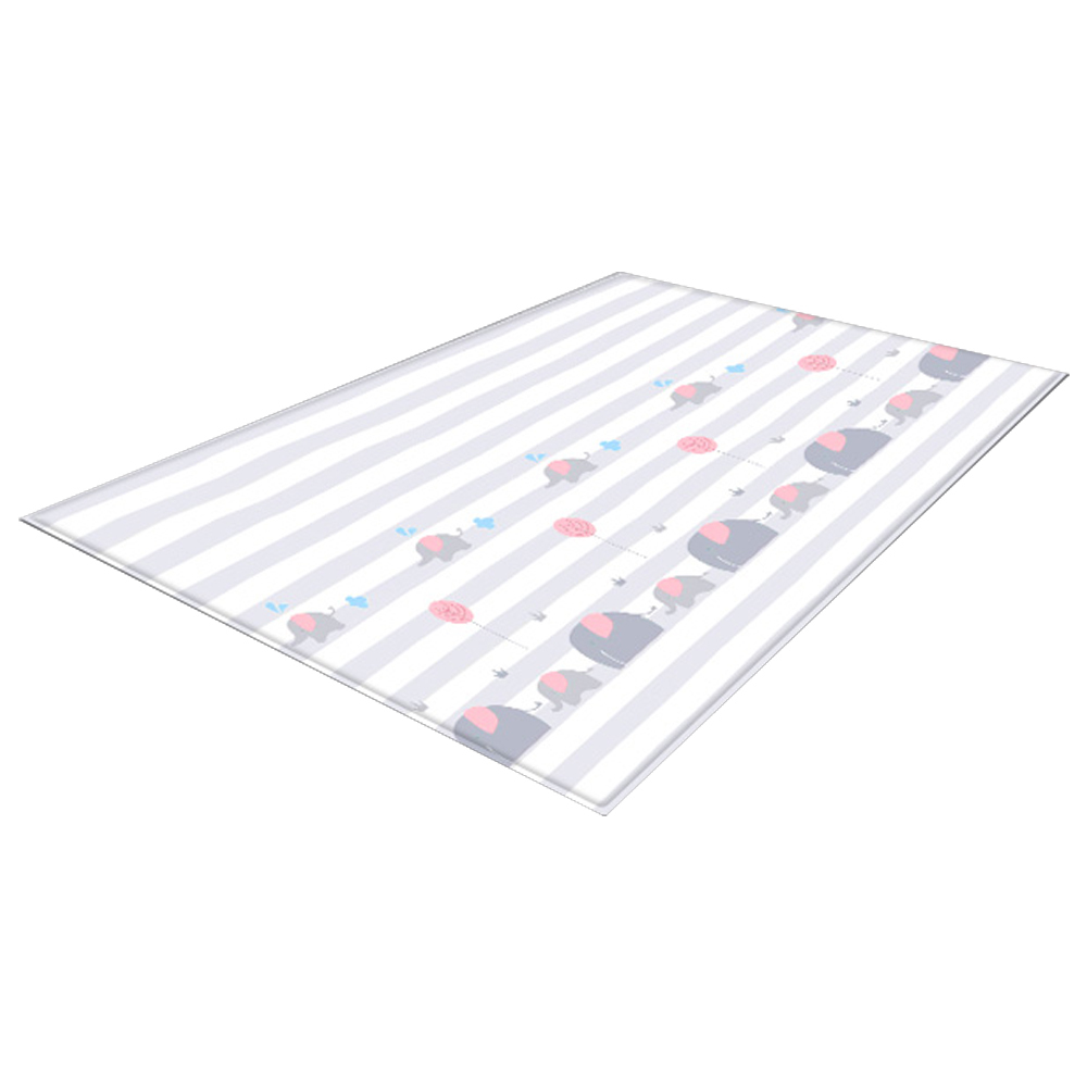 프로비 에코플러스 놀이방매트 베이비코코 지오 혼합 색상
