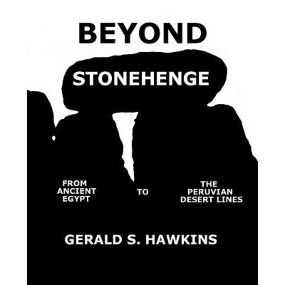 Beyond Stonehenge Paperback, Hubert Allen & Assoc.