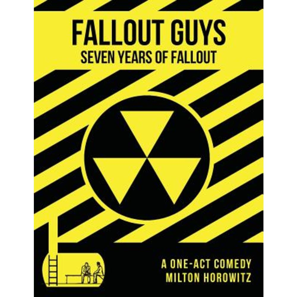 Fall Out Guys: Seven Years of Fallout Paperback, Cleveland Radio Players