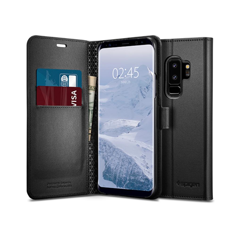 슈피겐 월렛 S 다이어리 휴대폰 케이스