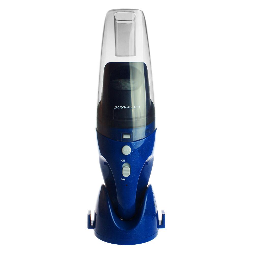 유니맥스 핸디형 무선청소기 UVC-1688, 혼합 색상