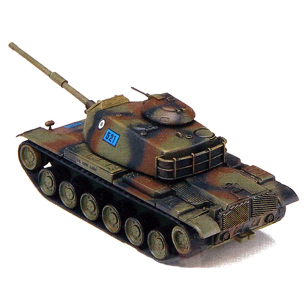 아카데미과학 1/48 M60A1 미육군 주력 전차 프라모델 탱크 13009, 1개