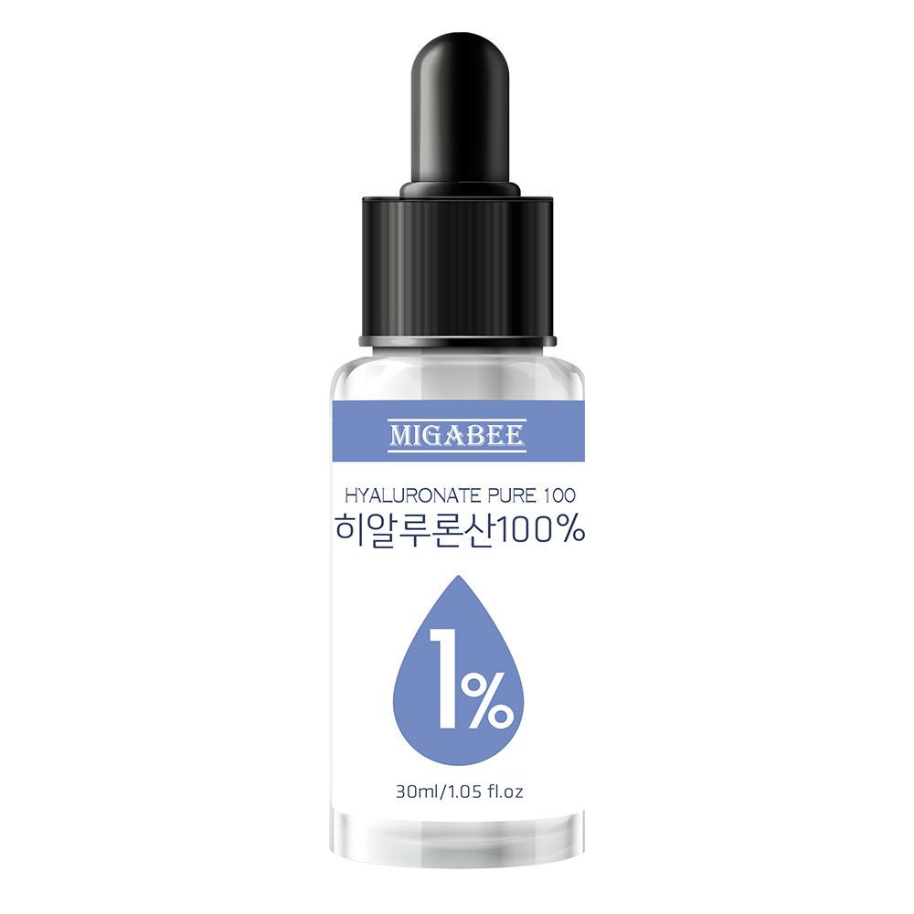 미가비 히알루론산 1% 솔루션 원액 앰플, 30ml, 1개