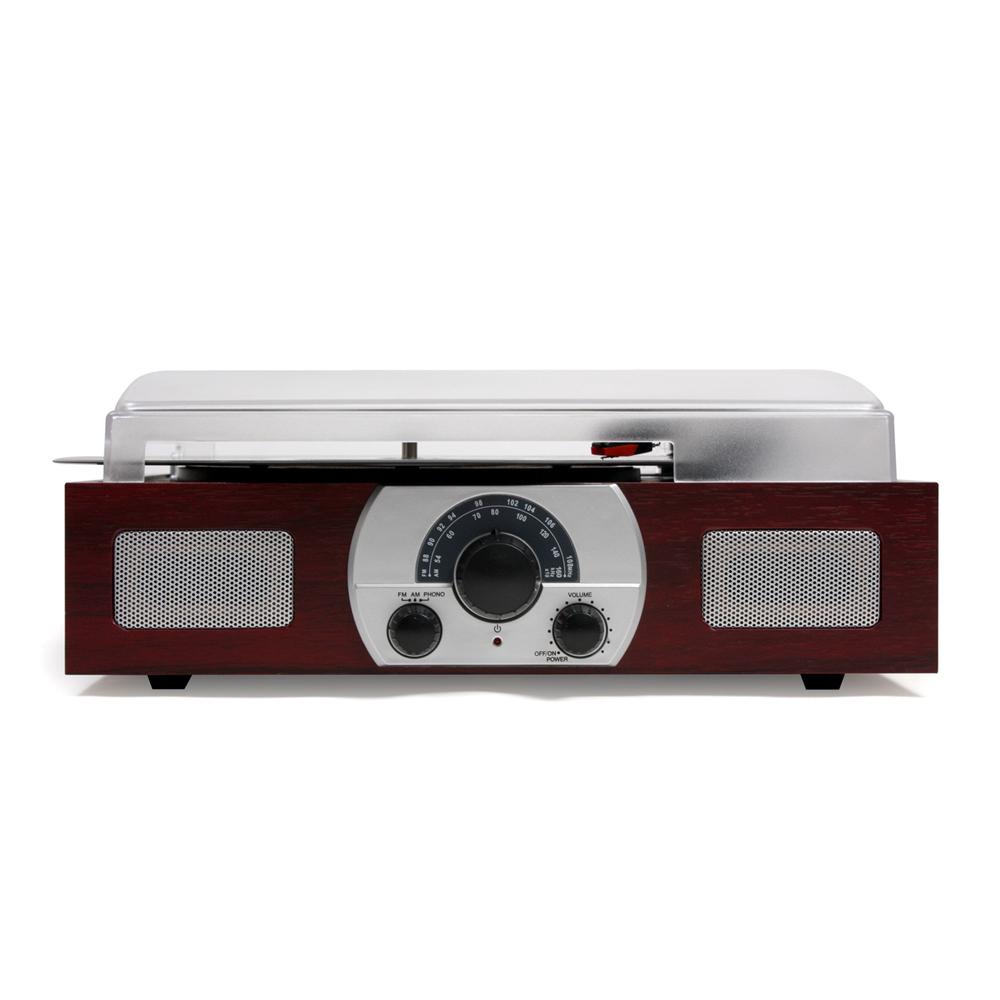 스카이디지탈 아리아판 FM 턴테이블, 단일 상품