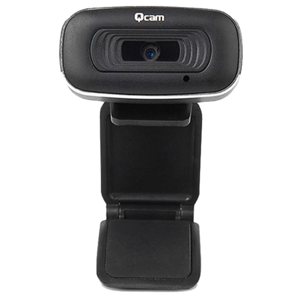 유니콘 FULL HD 고화질 웹카메라, QCAM-M30, 혼합 색상