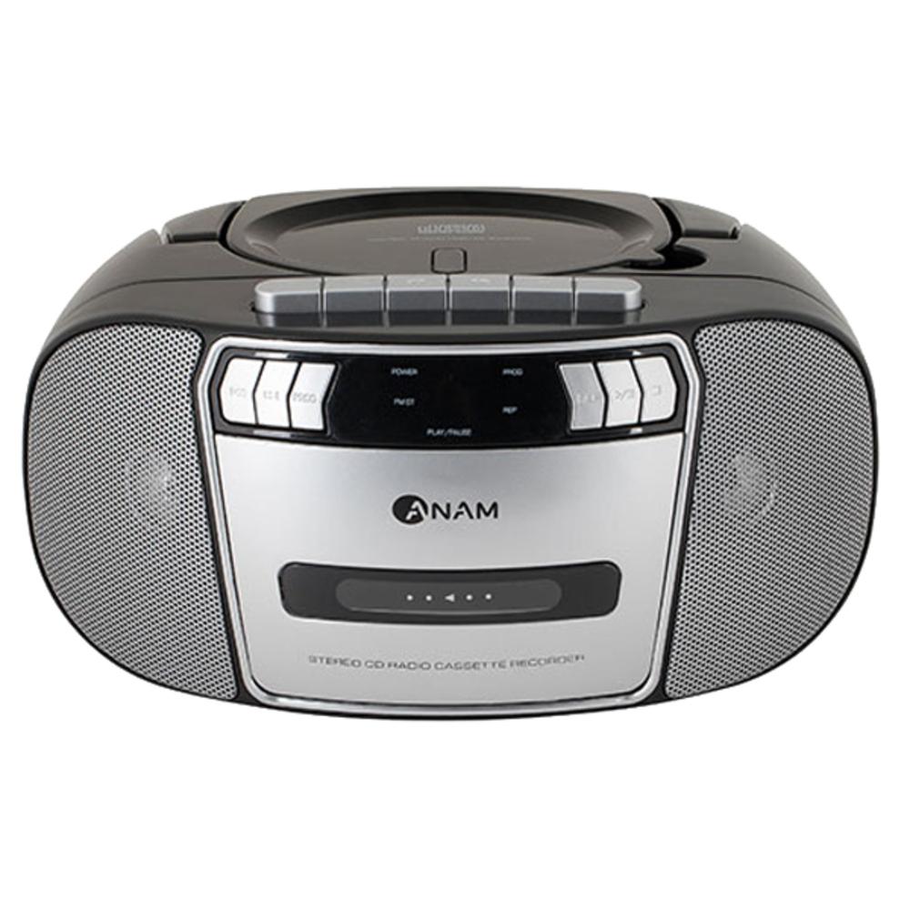 아남 CD Cassette Boombox PA-270, 혼합 색상