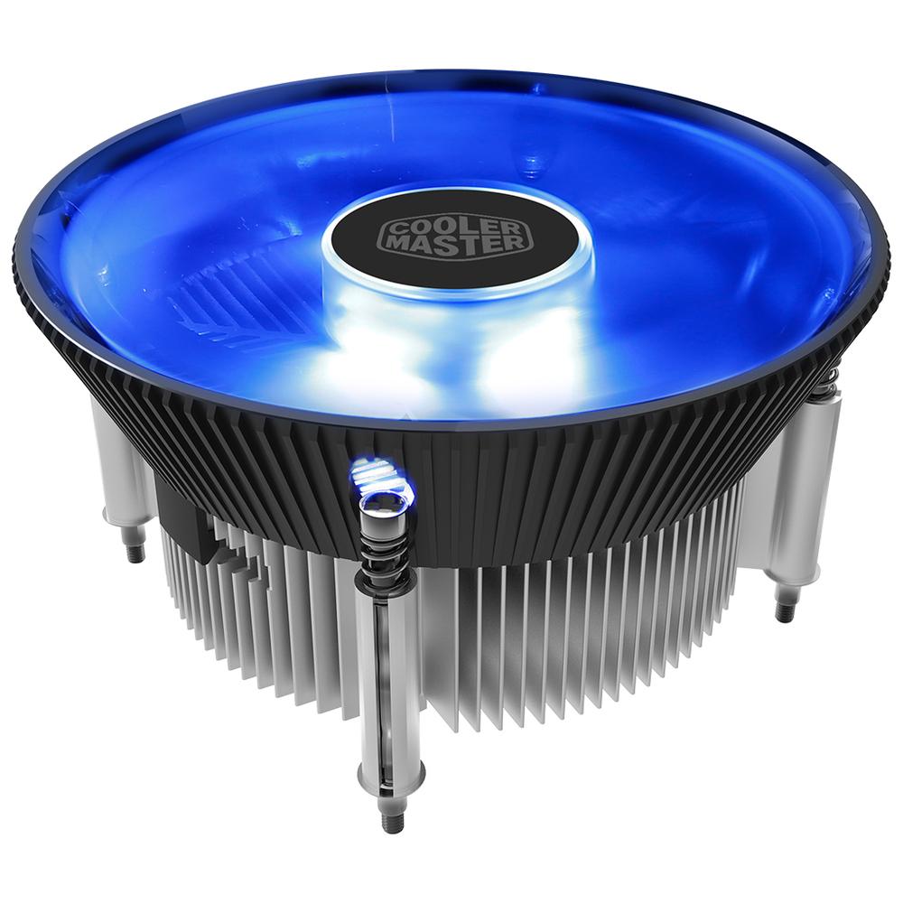 쿨러마스터 STANDARD CPU쿨러 i70C BLUE LED