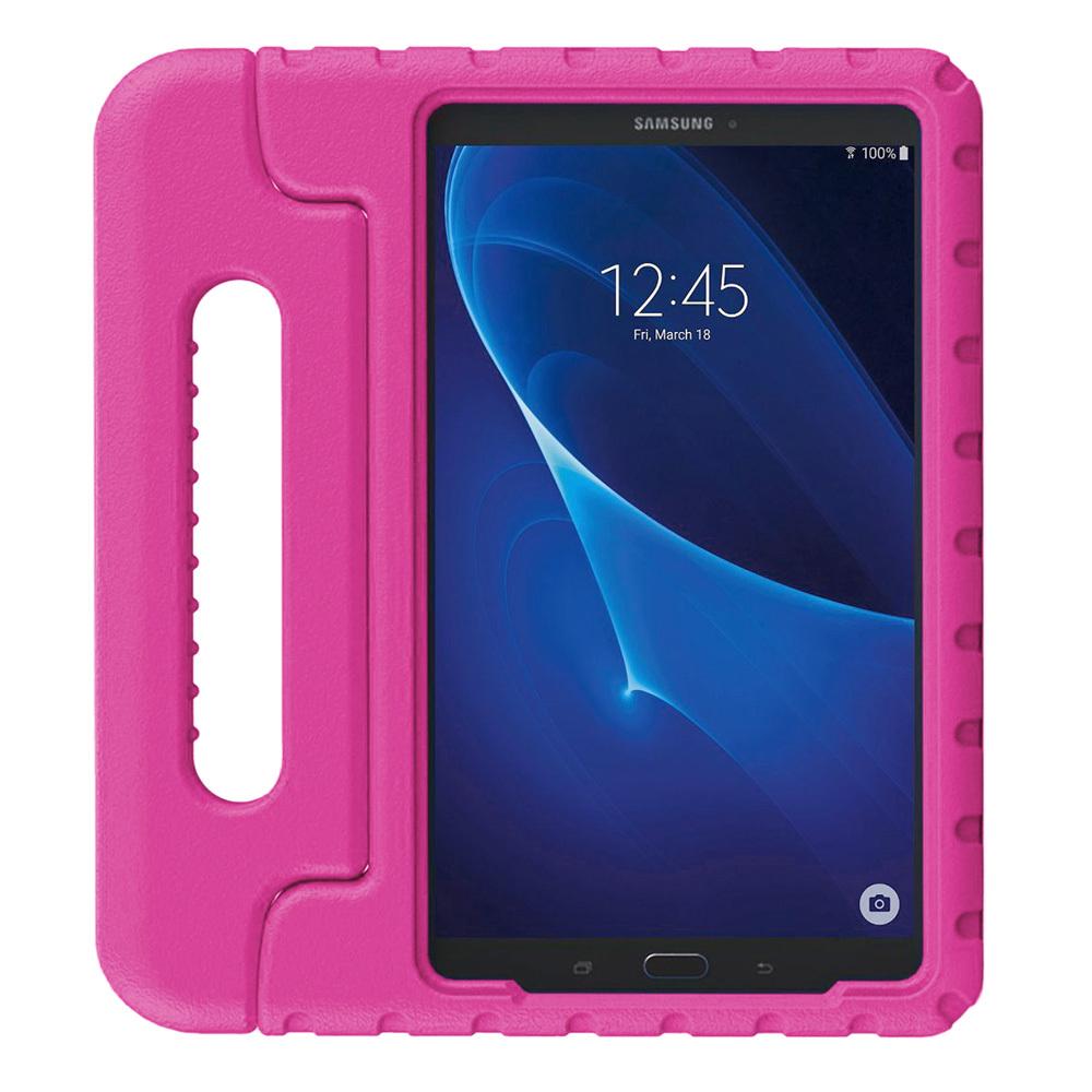 스냅케이스 에바폼 안전 타블릿 PC 케이스, 핑크