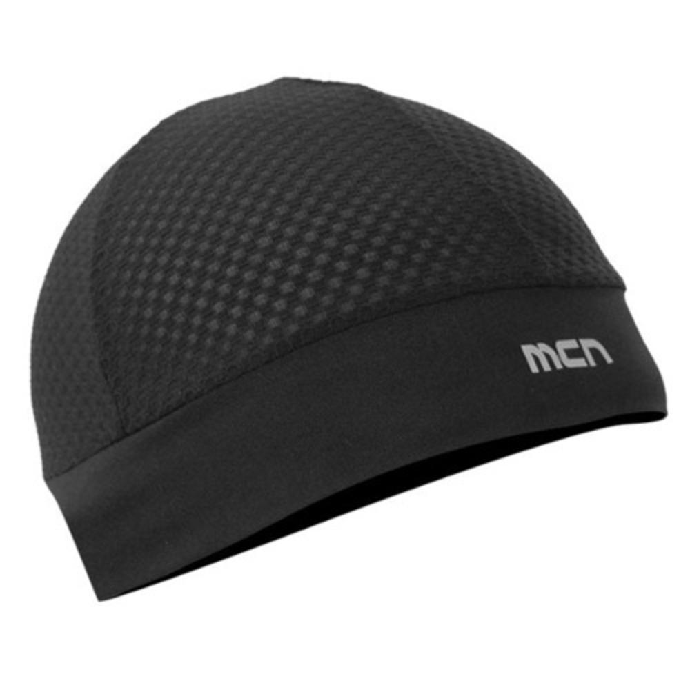 MCN K 매쉬 스컬캡, 블랙