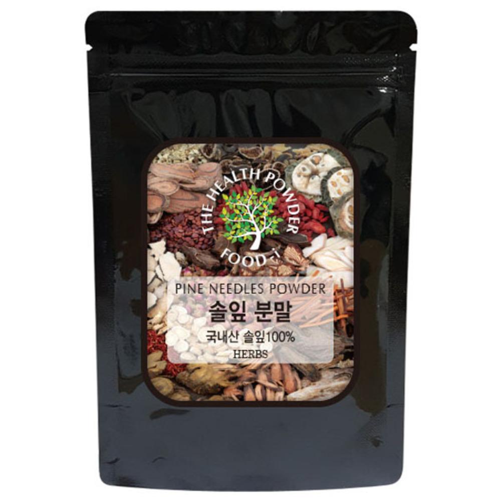 스쿨아이 국내산 솔잎 분말, 1.2kg, 1개