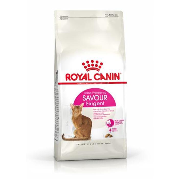 로얄캐닌 고양이 엑시전트 세이버 사료, 4kg, 1개