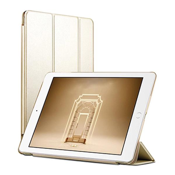 ESR 스마트 커버 태블릿 PC 케이스, 샴페인골드