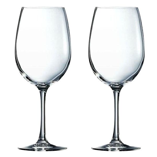 루미낙 월드 와인잔 580ml, 2개입