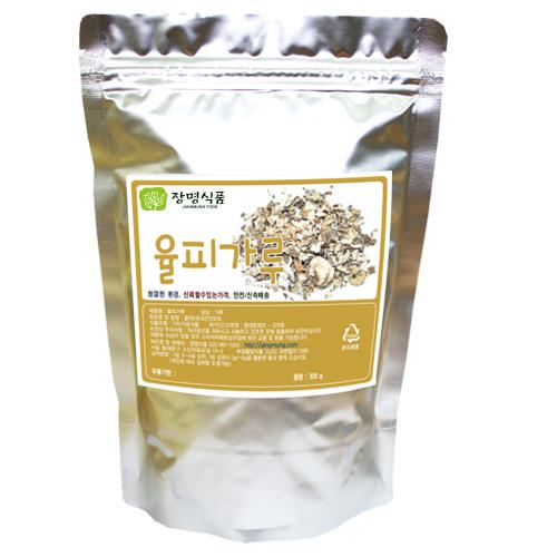 장명식품 율피가루, 300g, 1개