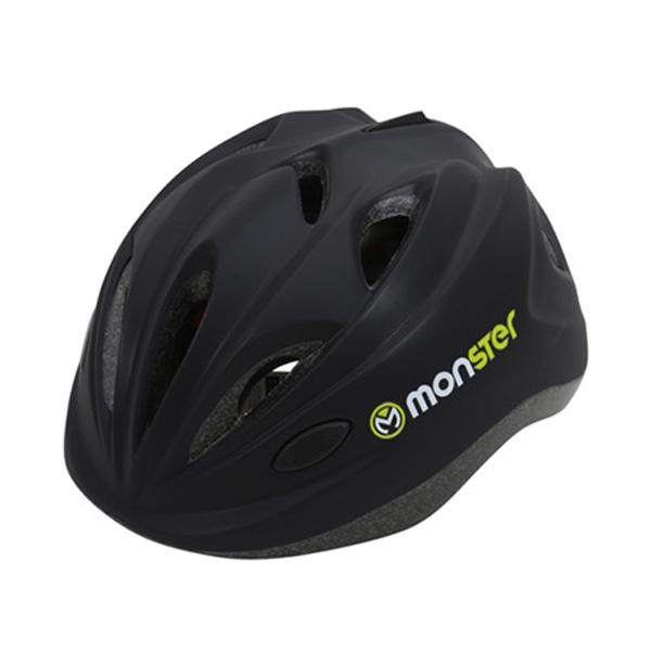 몬스터 헬멧, 블랙