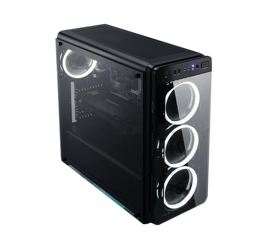 YJMOD 조립 PC GAMING-G60, 기본형