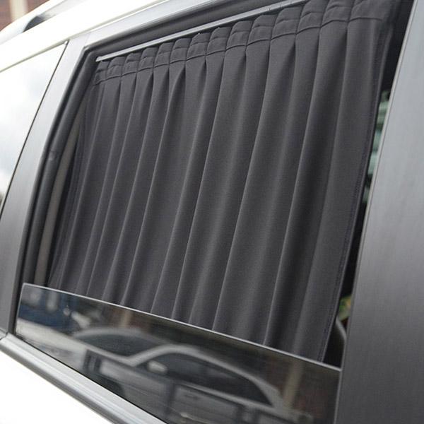 블루코드 EAZY 이지 차량용커튼 70L 70 x 50 cm, 1세트