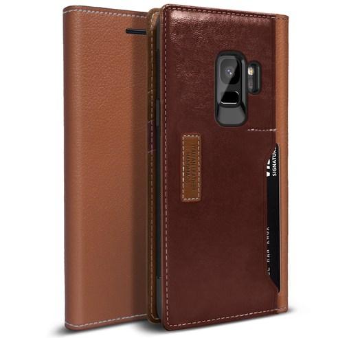오블릭 갤럭시S9 S9플러스 K3월렛 휴대폰 케이스