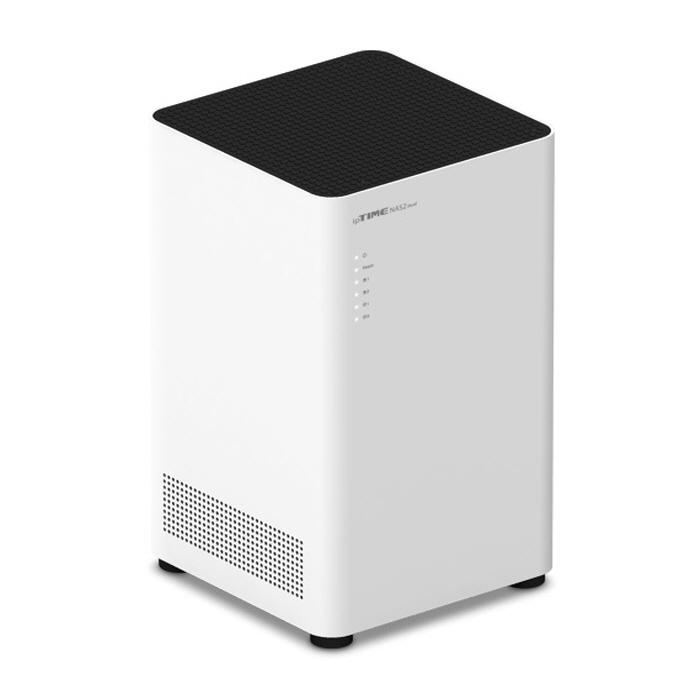 ipTIME 파일서버 장비 NAS2dual