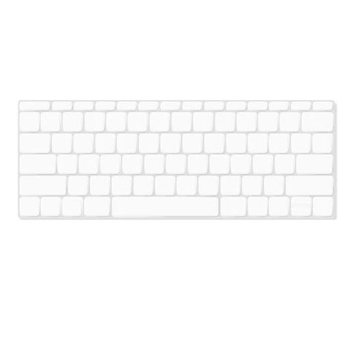 뉴비아 LG노트북 15U560 15UD560 시리즈 실리콘투명 키스킨, 단일 색상, 1개