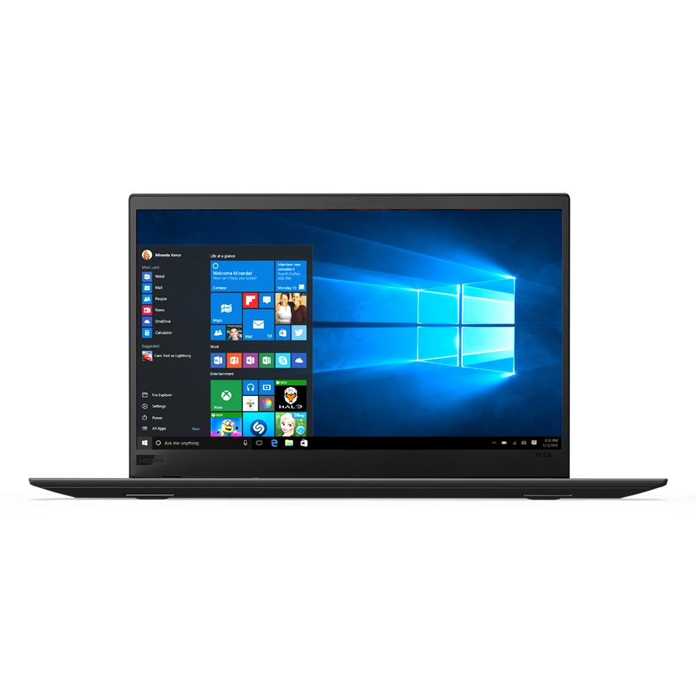레노버 ThinkPad X1 CARBON 6세대 노트북 20KH005VKR (i5-8250U 35.5cm), 128GB, 8GB, WIN10 Home