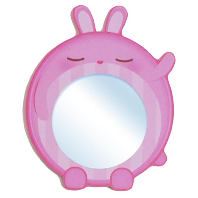 비앤씨 행운의 띠거울, 토끼