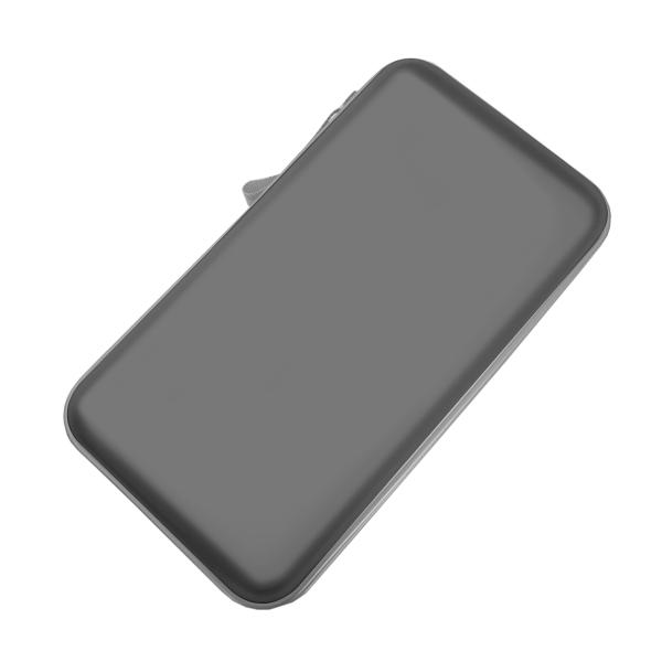 노트케이스 80매 수납 CD 케이스 NCD-8002, NCD-8002(그레이)