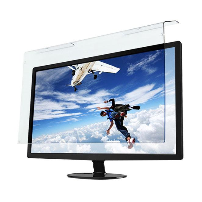 세이퍼 거치식 시력보호 스크린필터 32인치 730 x 440 mm, 1개