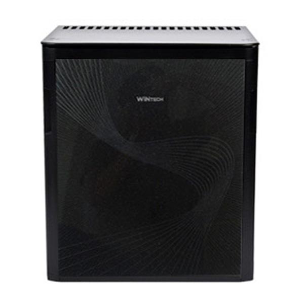 윈텍 화장품 냉장고, WC-20C(블랙)